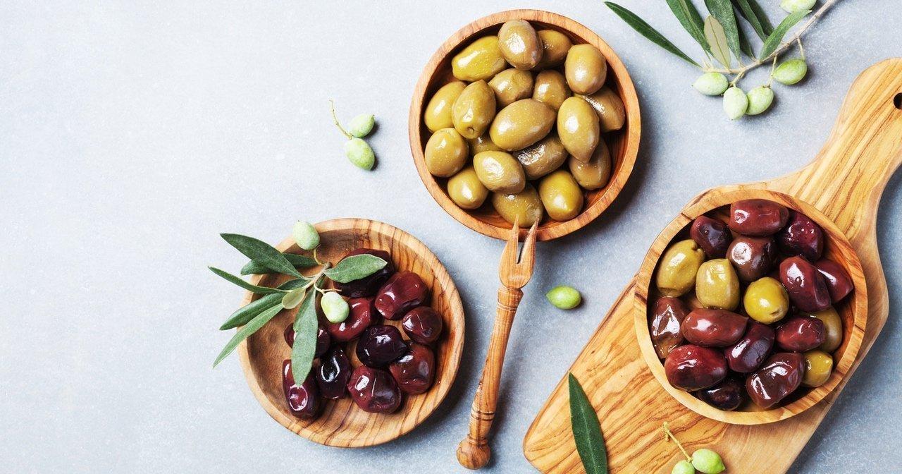 Hydroxytyrosol Health Benefits and the Mediterranean Diet